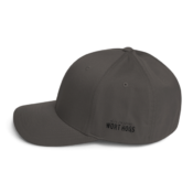 SPWH – Structured Twill Cap